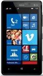 Nokia Lumia 820 - Zwart