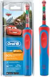 Oral-B Stages Power Kids Cars & Planes - Elektrische Tandenborstel