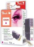 Peach C526 - Inktcartridge / Magenta