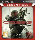 Crysis 3 (Esentials)  PS3