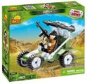 Cobi Small Army Buggy - 2124