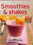 Mini kookboekjes - Smoothies en shakes