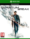 Quantum Break- Xbox One