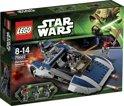 LEGO Star Wars Mandalorian Speeder - 75022