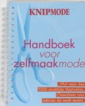 Knip mode handboek voor zelfmaakmode