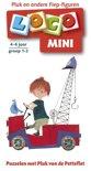 Loco Mini / Puzzelen met Pluk van de Petteflet