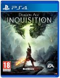 Dragon Age: Inquisition - PS4