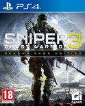 Sniper Ghost Warrior 3: Season Pass Edition - PS4