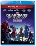 Guardians of the Galaxy (3D & 2D Blu-ray)