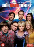 The Big Bang Theory - Seizoen 1 t/m 8