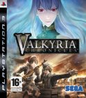 Valkyria Chronicles  PS3