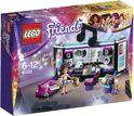 LEGO Friends Popster Opnamestudio - 41103