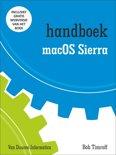 Bob Timroff boek Handboek MacOS Sierra Paperback 9,2E+15