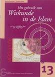 Zebra-reeks 13 - Het gebruik van Wiskunde in de Islam