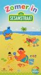 Zomer in Sesamstraat (luisterboek)