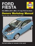 Ford Fiesta 08-11 Service and Repair Manual