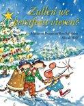Kaft van e-book Zullen we kerstfeest vieren?