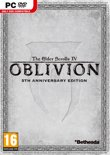 The Elder Scrolls IV - Oblivion 5th Anniversary Edition - Windows