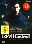 Hardwell - I Am Hardwell (Dvd+CD)