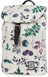 The Pack Society Small - Rugzak - Multicolor Flower Allover
