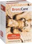 Indros Bronzcare Anti Zonne-irritatie  - 105 capsules - Voedingssupplement