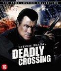 True Justice - Deadly Crossing (Blu-ray)