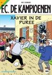 De Kampioenen 11 Xavier in de puree