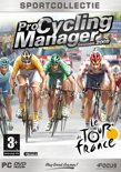 Pro Cycling Manager 2008 (silver edition) - Windows