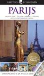 Capitool Parijs + uitneembare kaart