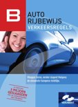 Auto rijbewijs B theorieboek
