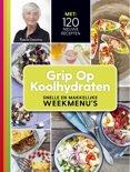 Grip op koolhydraten - snelle en makkelijke weekmenu's