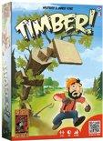 Timber! - Gezelschapsspel