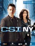 CSI: New York - Seizoen 6 (Deel 1)