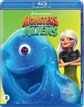 Monsters Vs Aliens (Blu-ray)