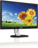 Philips 220P4LPYEB - Monitor
