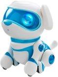 Teksta Newborn Puppy - robothond