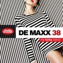 De Maxx - Long Player 38 (2CD)