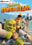 Shrek: Superslam