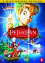 PETER PAN PLATINUM EDITION 2 DISC NL/FR