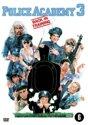 POLICE ACADEMY 3 /S DVD NL