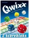 Afbeelding van het spelletje Qwixx Bloks Uitbreiding