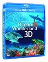 Ocean Wonderland (2D+3D Blu-ray)
