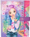 TOPModel Special Design kleurboek