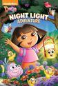 Dora The Explorer - Night Light Adventure