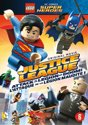 LEGO Justice League - Attack Of The Legion Of Doom