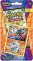 Afbeelding van het spelletje Pokemon booster pack XY-Steam Siege