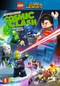 LEGO Justice League Cosmic Clash
