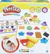 Play-Doh Kleuren & Vormen - Klei Speelset