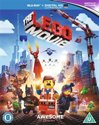 The LEGO Movie (Blu-ray) (Import)