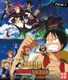 One Piece - Film 7: Mega Mecha Soldier (Blu-ray)